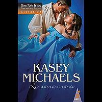 La dama errante (Top Novel)