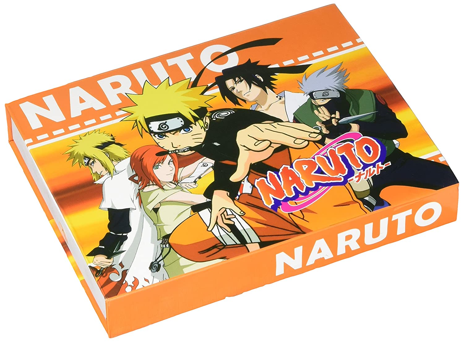 Amazon.com: Arma Anime Naruto cosplay modelo metal espada ...
