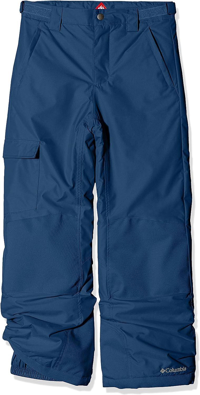 1806712 Bugaboo II Pant Columbia Pantal/ón de esqu/í impermeable para ni/ños Nailon