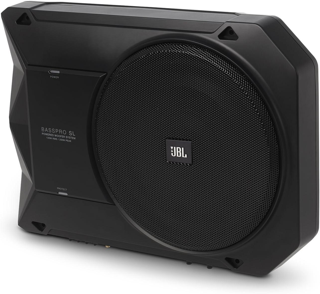 JBL BassPro SL – JBL 8″