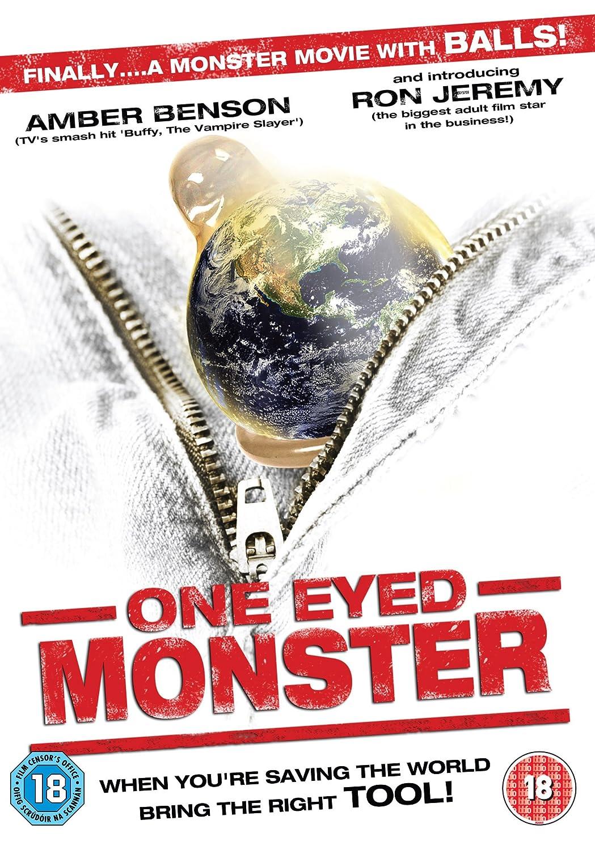 One Eyed Monster [Reino Unido] [DVD]: Amazon.es: Ron ...