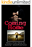 Coming Home (Morelli Family, #6)