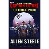 Captain Future: The Guns of Pluto