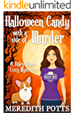 Halloween Candy With A Side Of Murder (Daley Buzz Cozy Mystery Book 6) (English Edition)