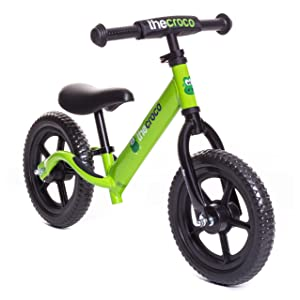 the croco bike