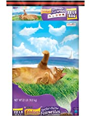 Purina Friskies Surfin' & Turfin' Favorites Adult Dry Cat Food