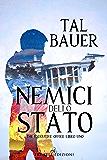 Nemici dello Stato (The Executive Office  Vol. 1)