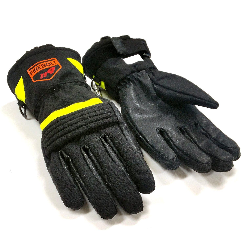 Firefighter Aramid fiber Gloves (Large)
