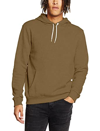 Mens Basic Fleece Hoodie New Look Outlet 2018 Visit New Sale Online Free Shipping 100% Original 3t9hw