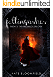 Falling Ashes (The Fire Mage Trilogy Book 3) (English Edition)