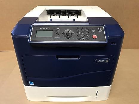 Xerox Phaser 4622 DN Impresora láser monocromática 650 Hojas ...