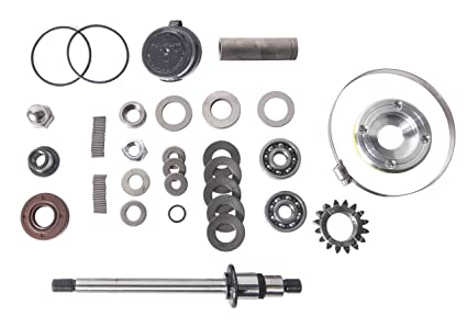 Sea-Doo Supercharger Rebuild Kit (17 Tooth) | 2003-2006 GTX 4TEC SC | 2005  Challener 180 SC |