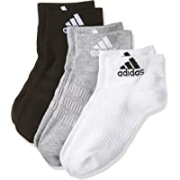 adidas Light ANK 3pp Calcetines, Unisex Adulto