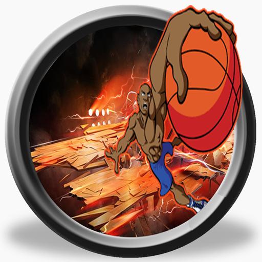 head basketball - 9