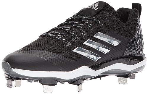 a2254a9581f adidas PowerAlley 5 Cleat Women s Softball  Amazon.ca  Shoes   Handbags