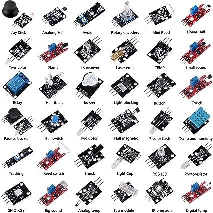 Key Switch Module Standard For Arduino AVR PIC KY-004 UNO MEGA2560 Breadboard M