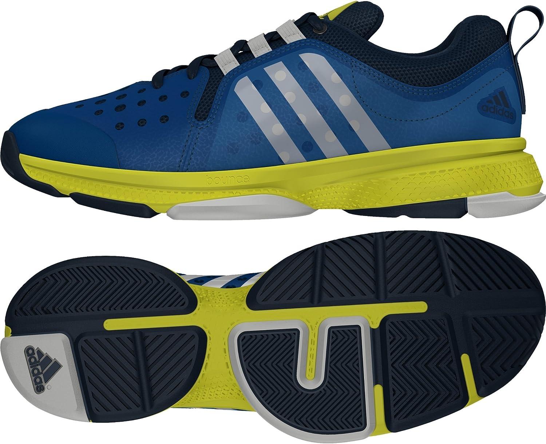adidas Barricade Classic Bounce, Zapatillas de Tenis para Hombre