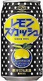 伊藤園 不二家 レモンスカッシュ(缶)350ml×24本