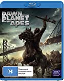 DAWN OF THE PLANET OF THE APES (GENERIC)