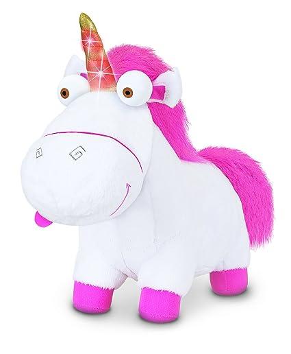 Peluche de Unicornio con sonido