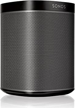 Sonos PLAY:1 Wi-Fi Music Streaming Speaker System