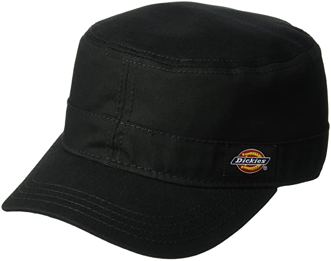 Dickies Men s Core Adjustable Cadet Hat ec5d7901c2e