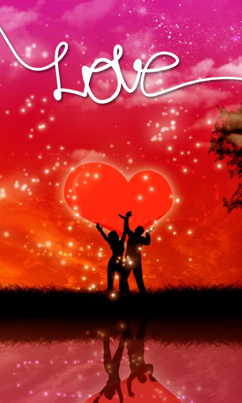 1080+ Love Romantic Phone Wallpaper Gratis
