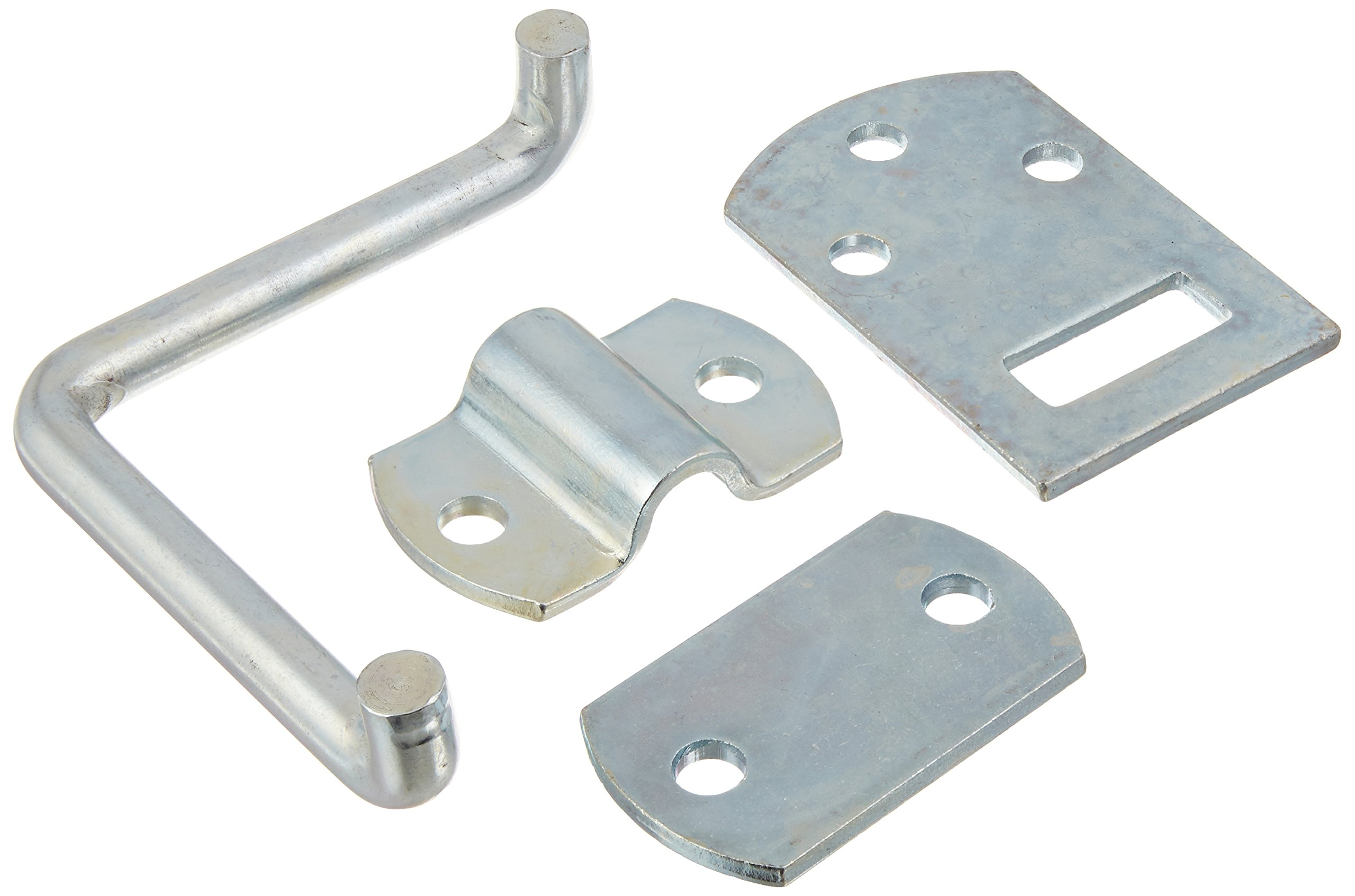 Buyers Products B2589BZ Stake Rack Corner Security Latch Set