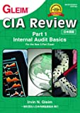 GLEIM CIA Review Seventeenth Edition Part 1 日本語版