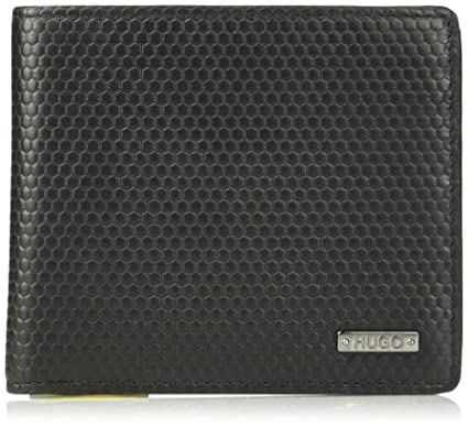 377026c3f07 Image Unavailable. Image not available for. Colour  Hugo Boss Men s  Embossed Leather Cardholder Gift Box ...