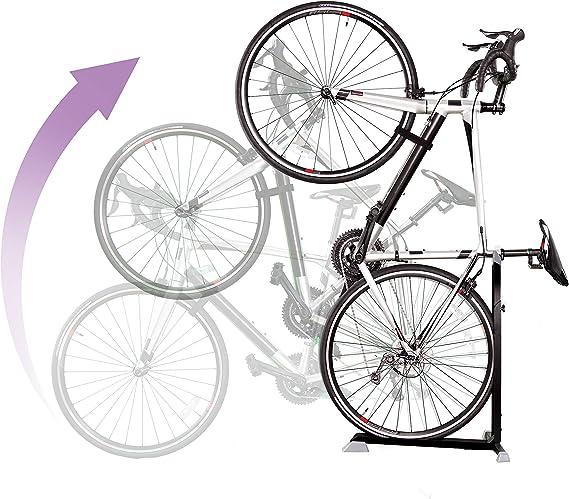 Soporte Bike Nook portátil para guardar bicicletas en interior ...