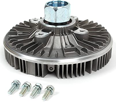 Engine Fan Clutch Fits Ford Explorer Mercury Mountaineer Lincoln Aviator 4.0 4.6