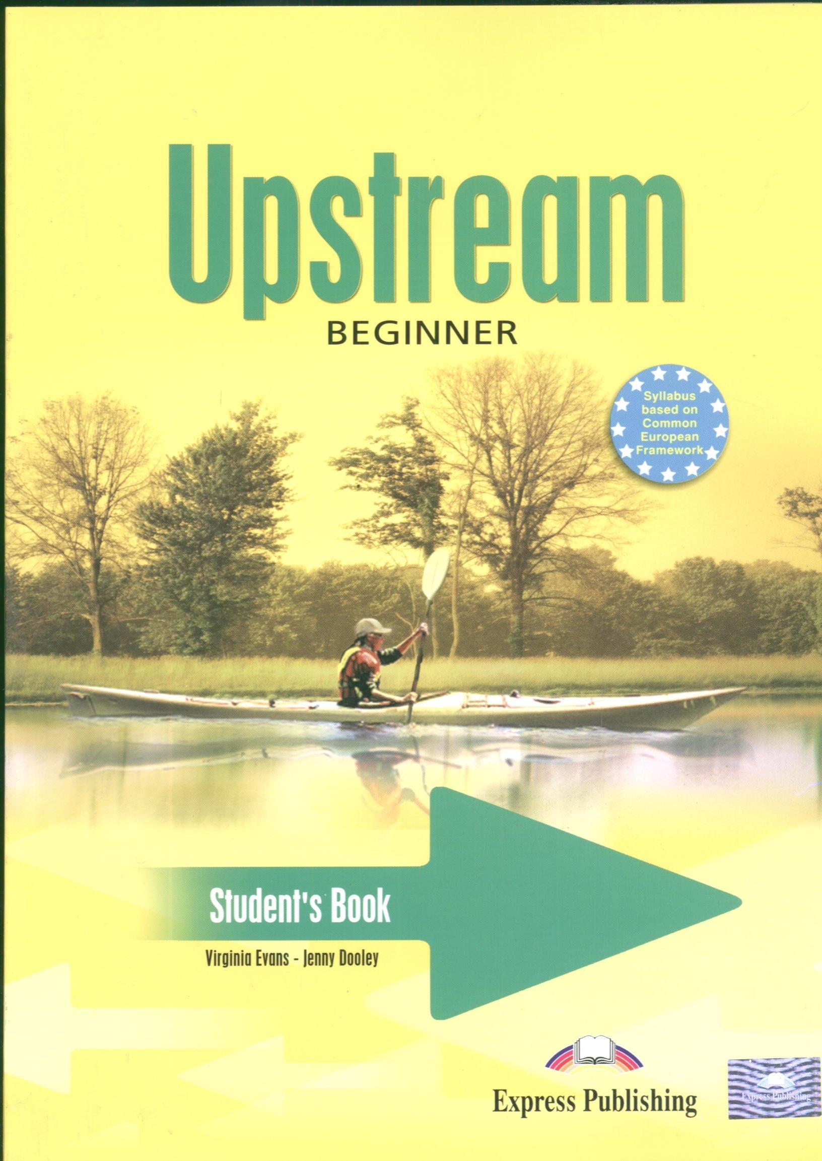 Upstream Beginner A1+ Test Book