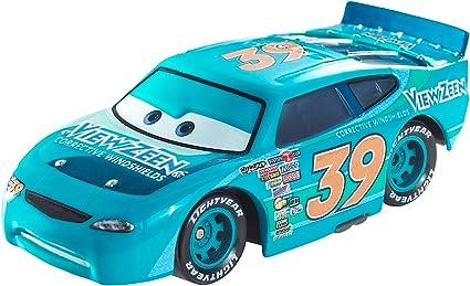 Amazon Com Disney Pixar Cars Die Cast View Zeen 39 Vehicle Toys