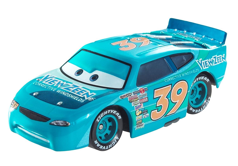 Disney Pixar Cars 3 Chase Racelott