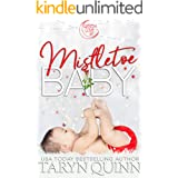 Mistletoe Baby: A Crescent Cove Bite