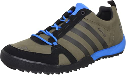 taller póngase en fila Rudyard Kipling  adidas Daroga Two 11 LEA Brown: Amazon.co.uk: Shoes & Bags