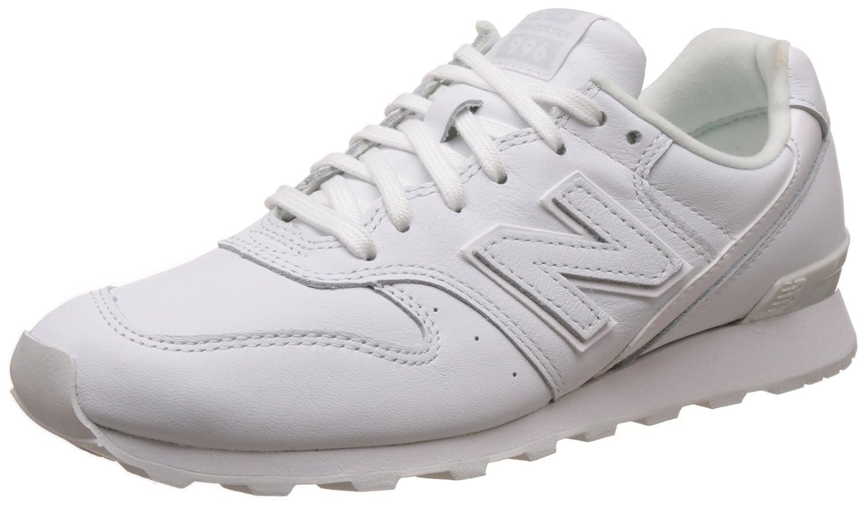TALLA 37.5 EU. New Balance Wr996, Zapatillas para Mujer