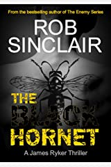 The Black Hornet (James Ryker Book 2) Kindle Edition