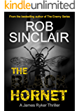 The Black Hornet (James Ryker Book 2)