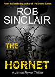 The Black Hornet (James Ryker Book 2) (English Edition)