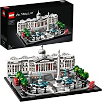 LEGO Trafalgar Square Building Kit