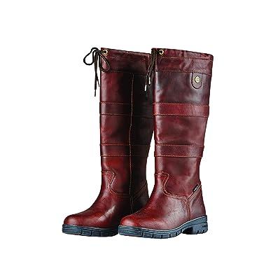 Dublin Ladies River Grain Boots: Shoes