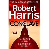 Conclave: The bestselling Richard and Judy Book Club thriller