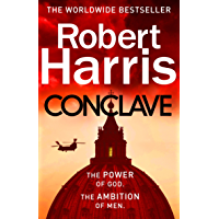 Conclave: The bestselling Richard and Judy Book Club thriller (Rand01 240818)