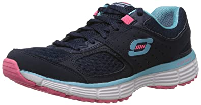 Skechers Agility Perfect Fit - Baskets - Femme f7VYszJ