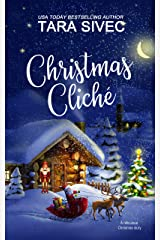 Christmas Cliche Edición Kindle
