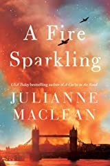 A Fire Sparkling Kindle Edition