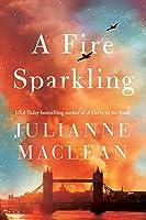 A Fire Sparkling (English