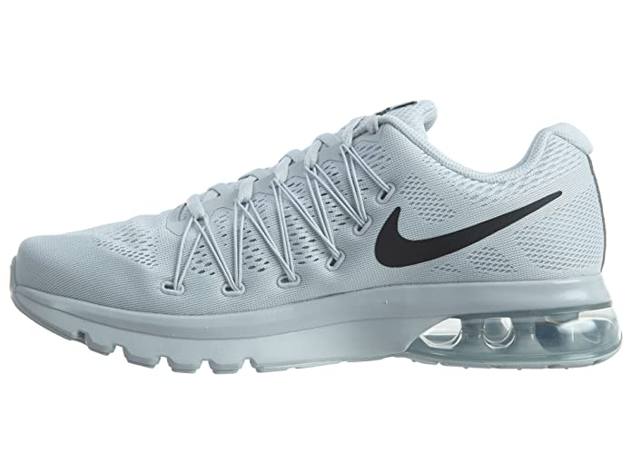 96c08619574 Nike Men s AIR MAX Excellerate 5 Pure Platinum Black Running Shoes-9  UK India(44EU) (852692-004)  Buy Online at Low Prices in India - Amazon.in